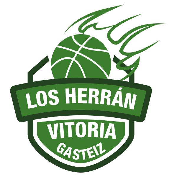 Los Herrán Basket Gasteiz